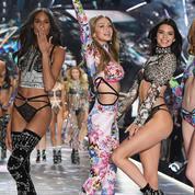 Le meilleur du défilé Victoria's Secret 2018