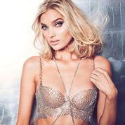 Victoria's Secret dévoile son Fantasy Bra Atelier Swarovski à un million de dollars