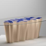 Design Miami : Objets Nomades Louis Vuitton, un mobilier d'excellence