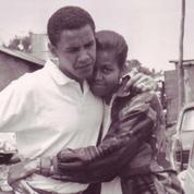 La facétieuse demande en mariage de Barack Obama en 1991