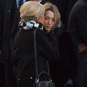 Brigitte Macron, soutien inattendu de Laura Smet dans les moments difficiles