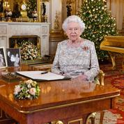 Le discours de Noël de la reine Elizabeth II, une