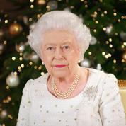 Les décos de Noël d'ElizabethII vont faire de l'ombre à celles de Melania Trump