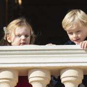 Jacques et Gabriella ont 4 ans : les rares photos des jumeaux princiers de Monaco