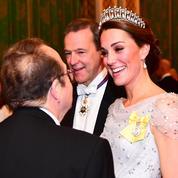 Kate Middleton, une duchesse en état de grâce
