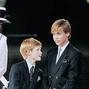 Quand Lady Diana offrait des revues pour adultes à William et Harry