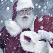 Pour 19% des Anglaises, le Père Noël est attirant