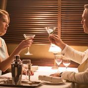 Léa Seydoux fait son retour dans James Bond (à la demande de Daniel Craig)