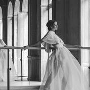 Victoire Vermeulen dévoile sa collection de robes de mariée 2019 L'Etoile