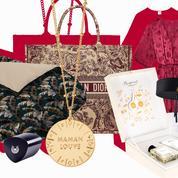 Noël 2018 : plus de 30 idées cadeaux à offrir à une jeune ou future maman