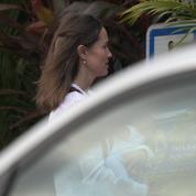 Pippa Middleton et son bébé, les premières photos