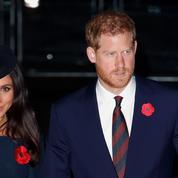Traumatisé par la mort de sa mère, le prince Harry entend tout mettre