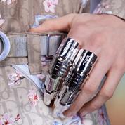 Tendance ovni : allons-nous succomber aux bijoux futuristes ?