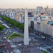 Escale à Buenos Aires, au centre de l'échiquier culturel international