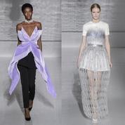 Défilé Givenchy printemps-été 2019 Couture
