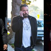 Brad Pitt, Johnny Depp, Ben Affleck, plus dure est la chute