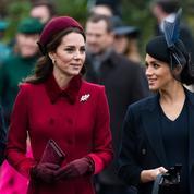Kate Middleton et Meghan Markle visées par des commentaires haineux : Kensington Palace réagit