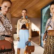 Burberry, Saint Laurent, Louis Vuitton, Chanel... Les nouvelles campagnes printemps-été 2019 sont là