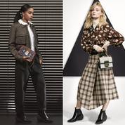 Léa Seydoux, Alicia Vikander, Sophie Turner... Le casting cinq étoiles de la collection Pre-Fall Louis Vuitton