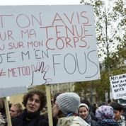 En 2017, plus d'un million de Françaises ont fait l'objet d'injures sexistes