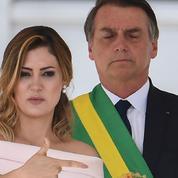Le surprenant discours de Michelle Bolsonaro en langage des signes