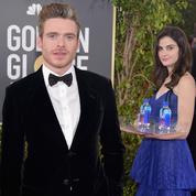 On connaît l'identité de la serveuse qui s'est incrustée sur le tapis rouge des Golden Globes
