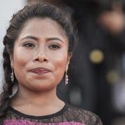 Yalitza Aparicio, la belle inconnue de la liste des nommées à l'Oscar de la meilleure actrice