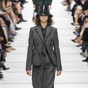 Dior, entre classicisme et subversion