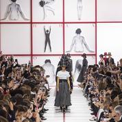 Défilé Christian Dior automne-hiver 2019-2020 Prêt-à-porter