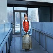 Direction Shanghai, pour un bond express dans le futur!