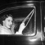 Princesse Margaret, l'indisciplinée cadette d'Elizabeth II
