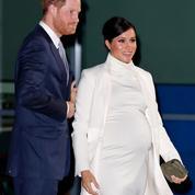 Le bébé de Meghan et Harry fait exploser les paris en Grande-Bretagne