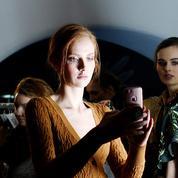 La mode new-yorkaise ne jure plus que par Internet et les réseaux sociaux