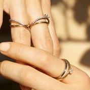 Seize bagues de fiançailles ultramodernes pour changer du traditionnel solitaire