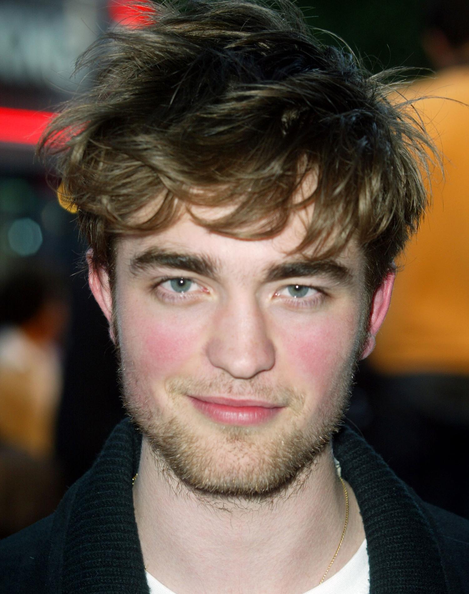 Robert Pattinson, l'éternelle idole des jeunes