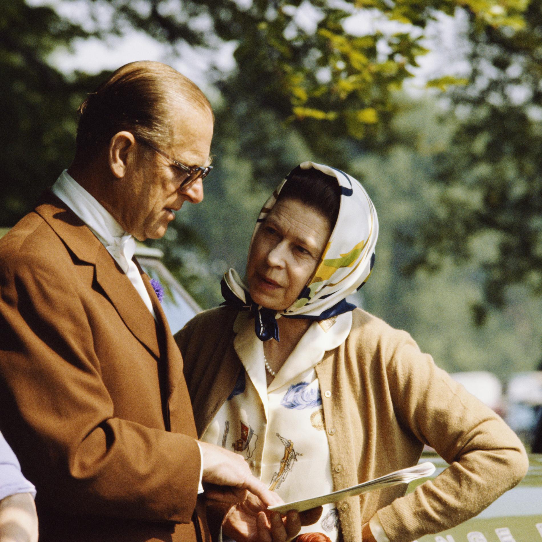 Le prince Philip, une vie dans l'ombre de la reine d'Angleterre