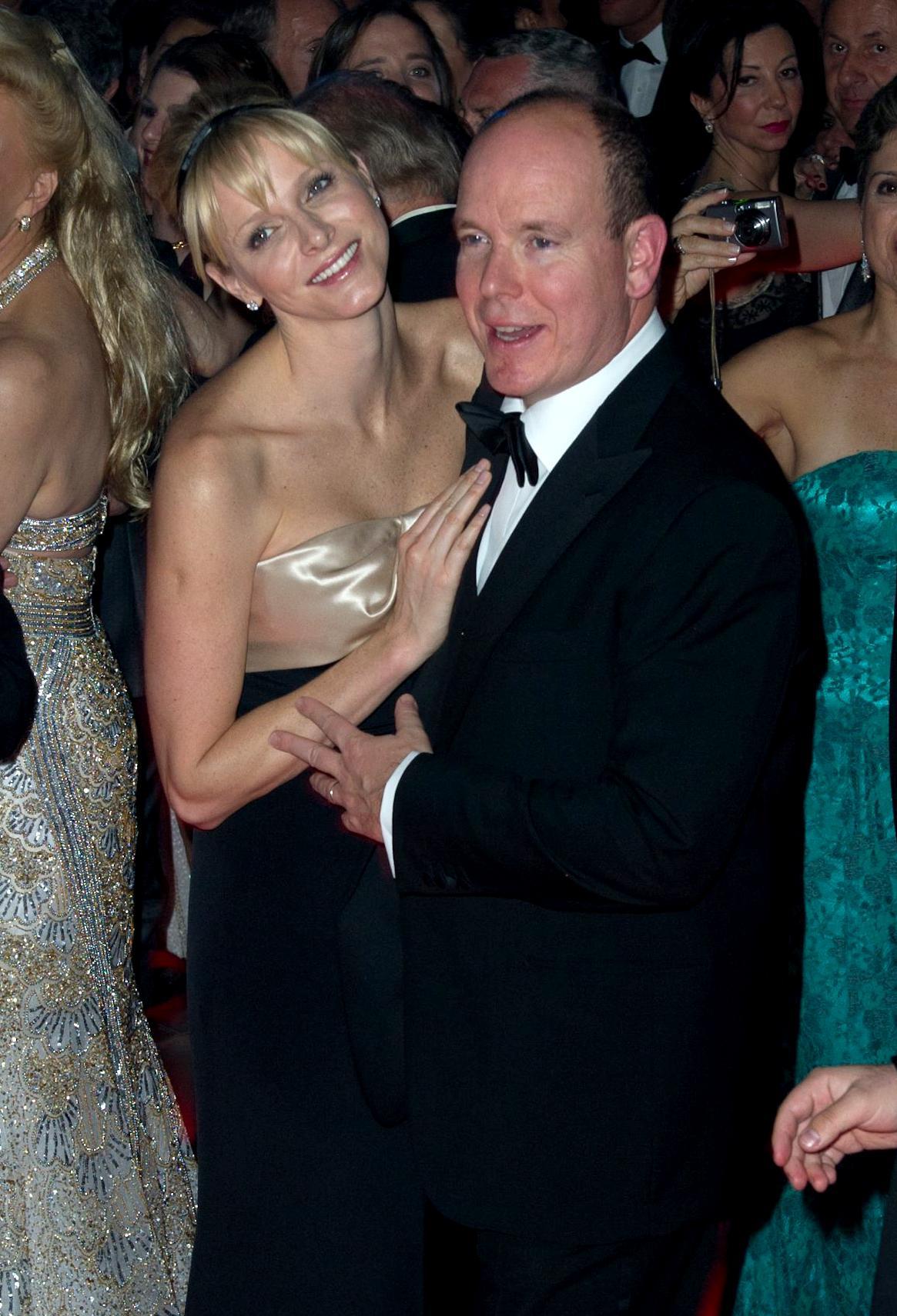 Albert et Charlene de Monaco : les signes qui ne trompent pas