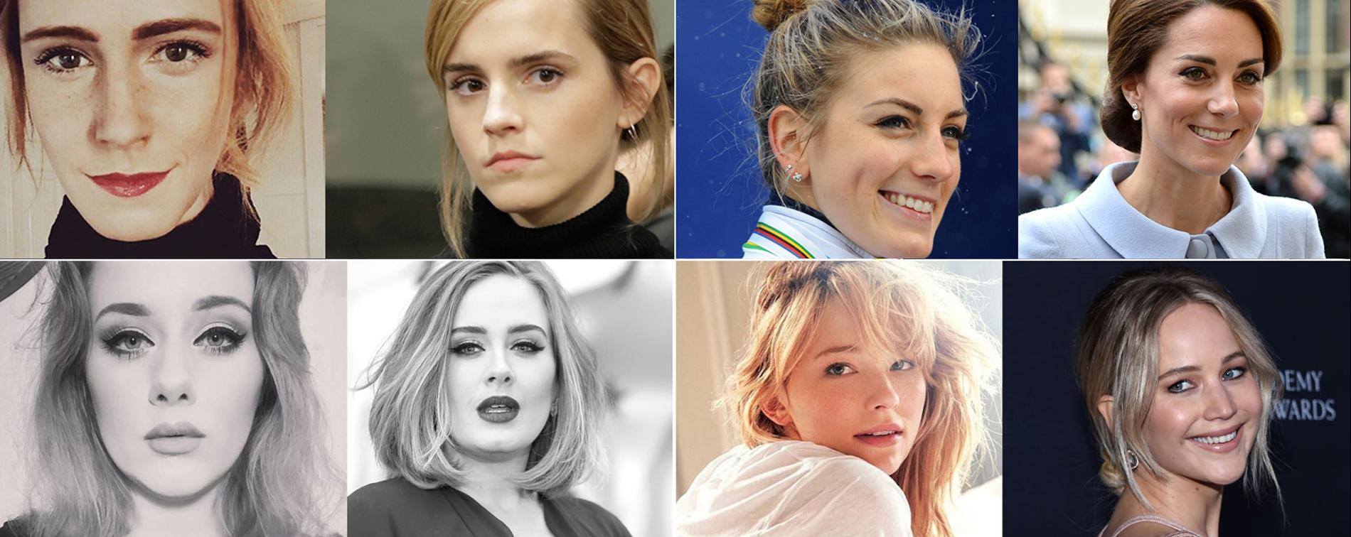 Kate Middleton, Emma Watson, Jennifer Lawrence... Les meilleurs sosies des stars