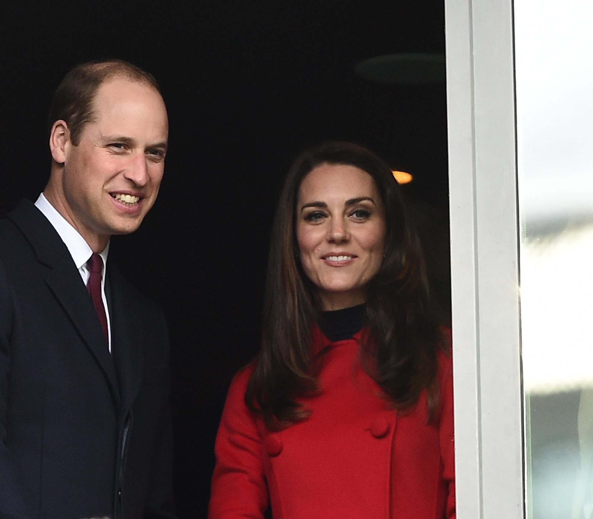 L'aide ménagère du prince William et Kate Middleton démissionne