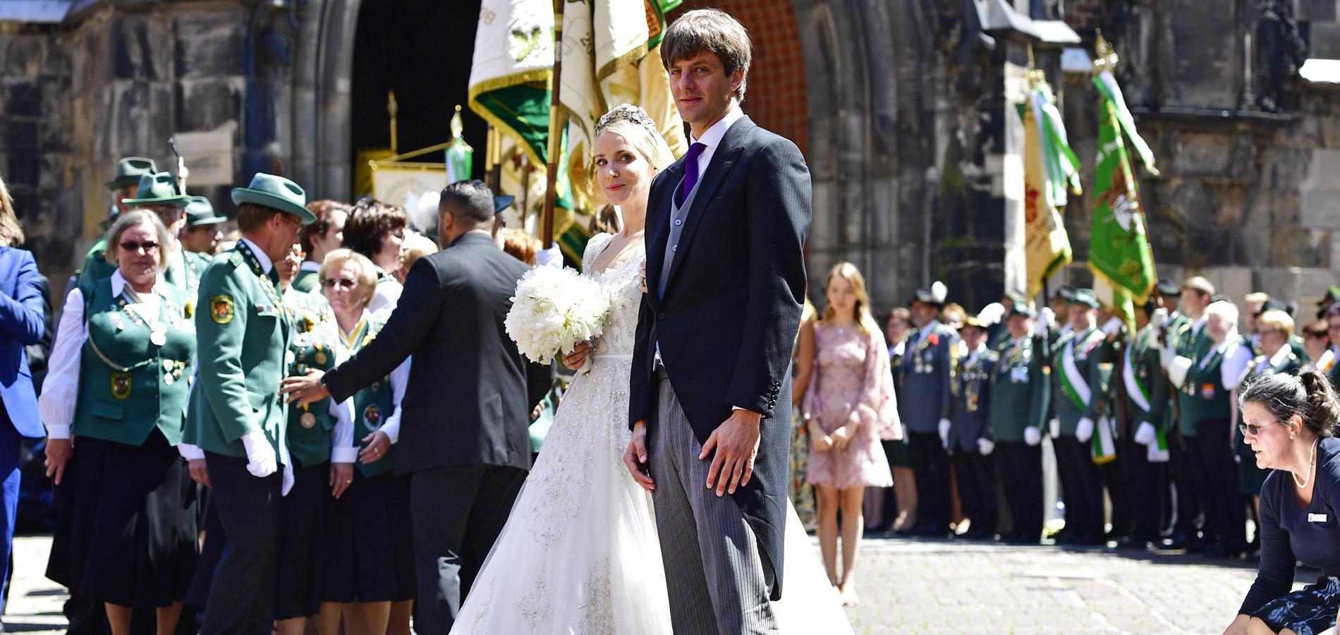 Ernst August de Hanovre Jr et Ekaterina Malysheva : mariage princier, conflit royal