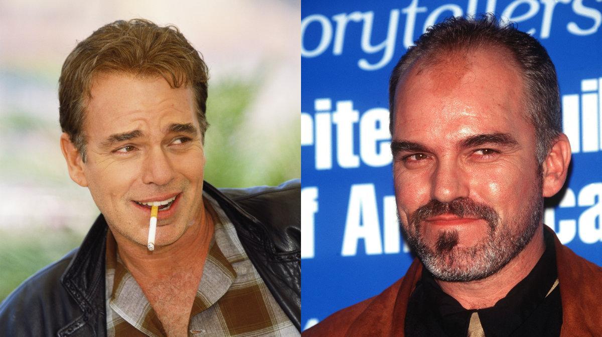Ces hommes célèbres qui n'ont plus tous leurs cheveux