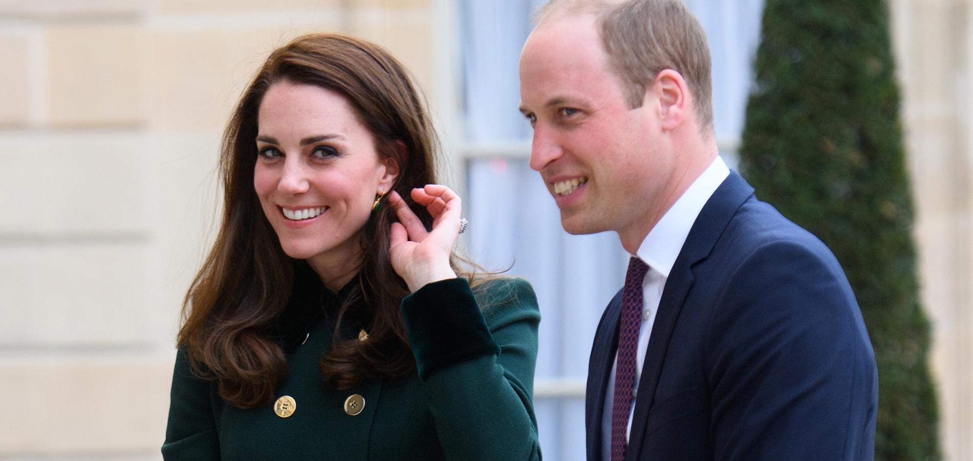 Kate Middleton enceinte : premiers pronostics sur le prénom du royal enfant