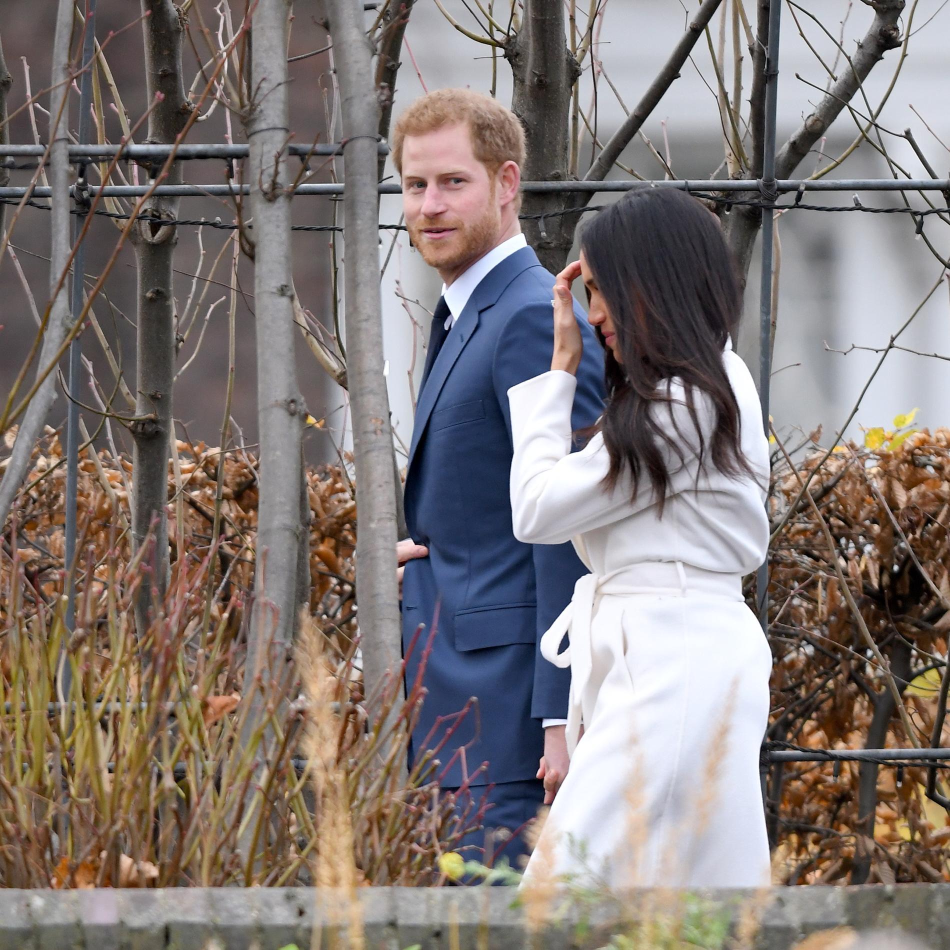 Mariage du prince Harry : Meghan Markle sera duchesse de Sussex