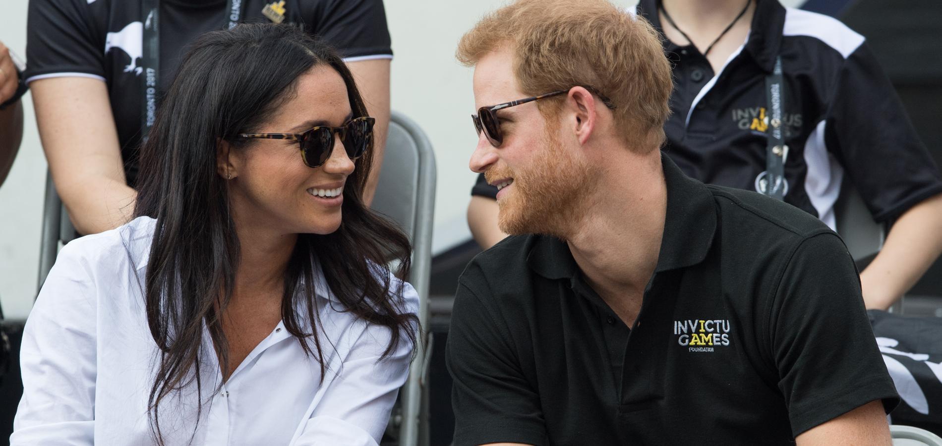 C'est officiel, le prince Harry et Meghan Markle vont se marier