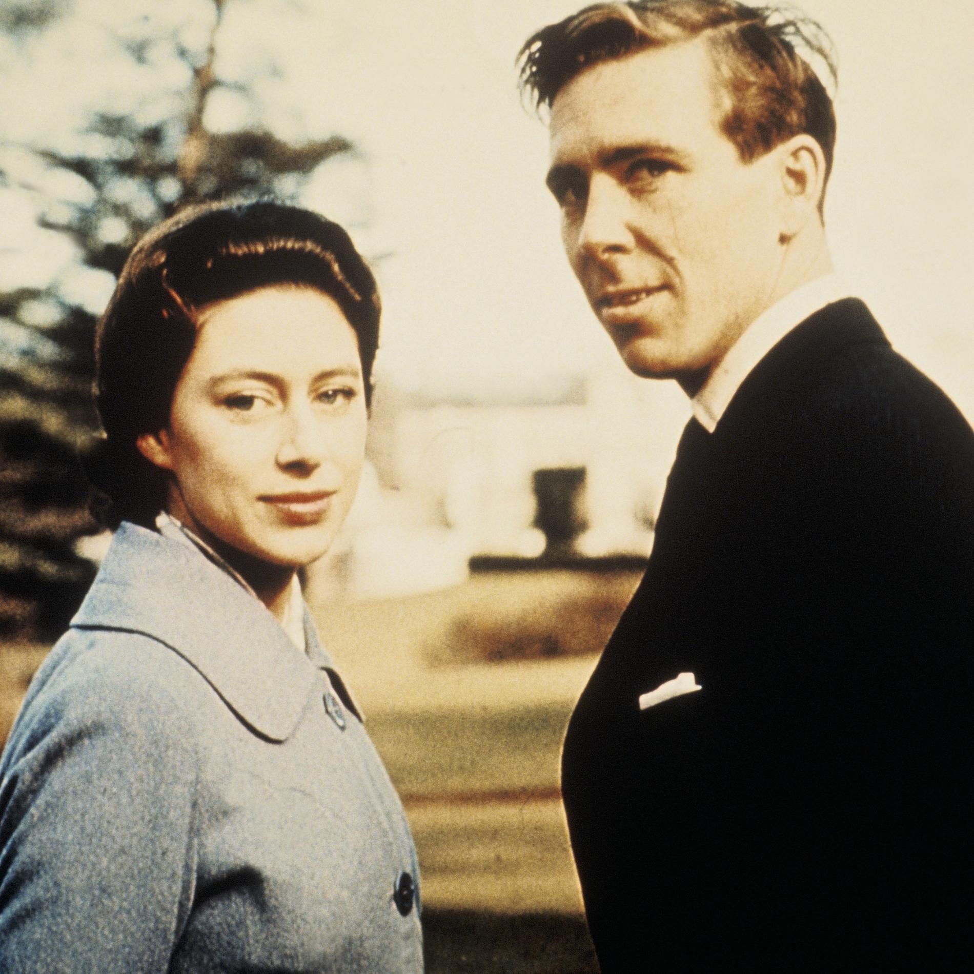 Princesse Margaret et Lord Snowdon, le mariage qui offusquait l'Angleterre des années 1960