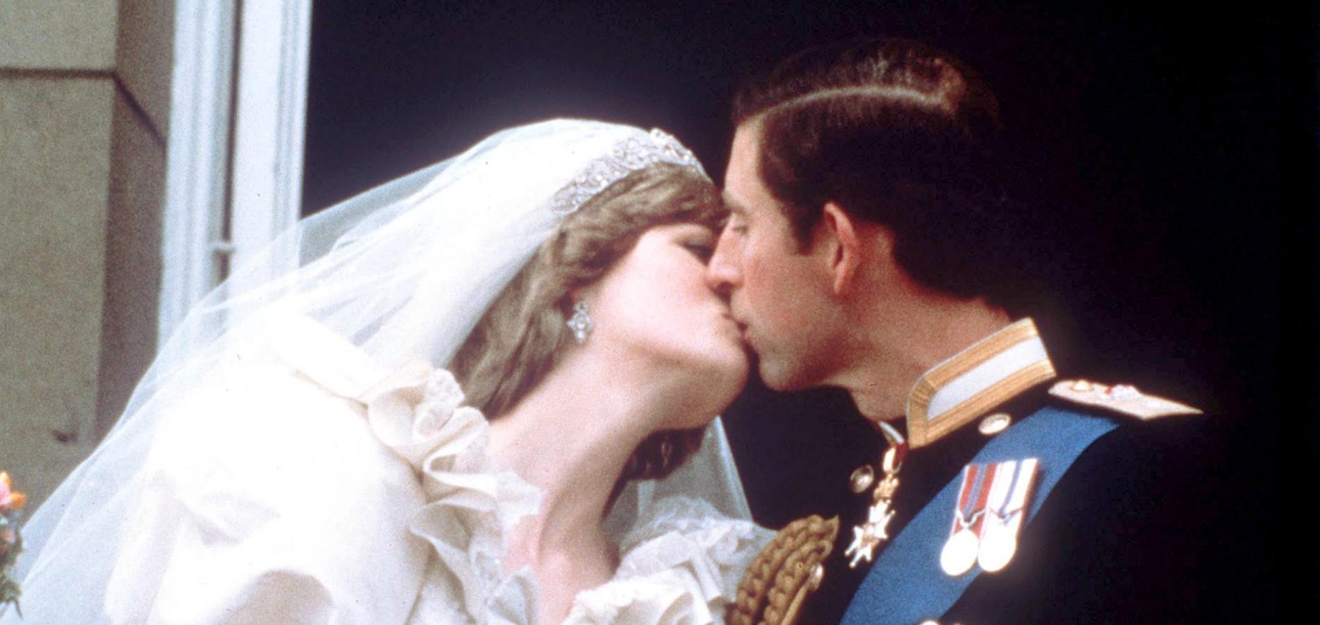 Le mariage de Lady Diana et du prince Charles adapté en comédie musicale
