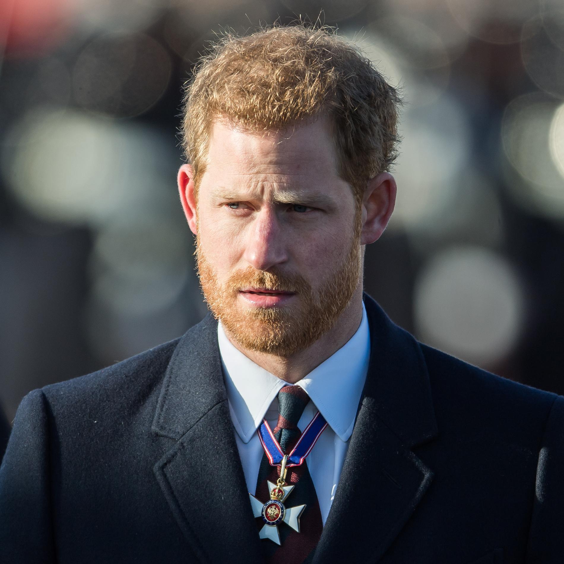 Comment le Prince Harry a provoqué la colère de la demi-sœur de sa fiancée