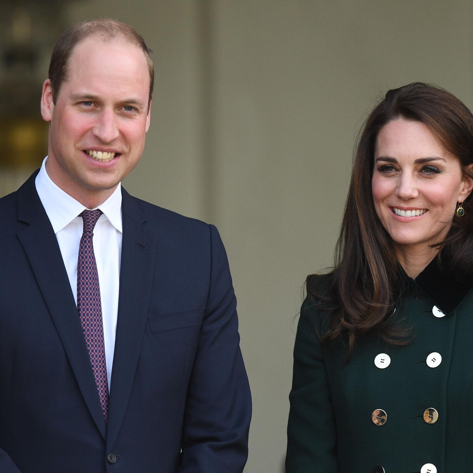 Prénom du futur royal baby : les paris sont ouverts