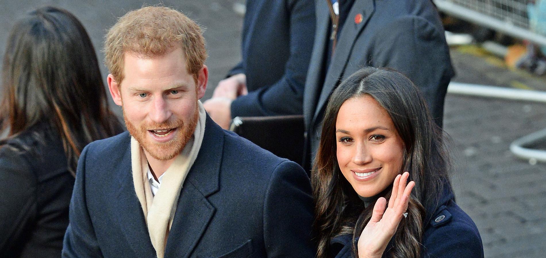Le prince Harry et Meghan Markle sont passés incognito par Nice pour le réveillon