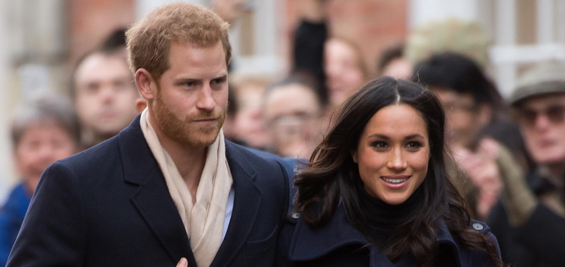 """Prince Harry et Meghan Markle : ce qu'il faut savoir sur l'autre """"mariage du siècle"""""""